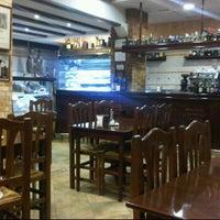 Foto tomada en Restaurante Islas Canarias por Manuel G. el 7/16/2011