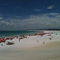 รูปภาพถ่ายที่ Praia Grande โดย Pat D. เมื่อ 1/15/2012