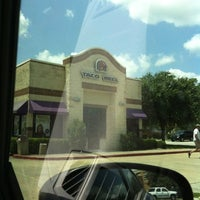 Photo taken at Taco Bell by Logan s. on 8/3/2012