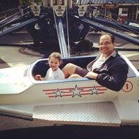 Photo taken at Starship America by Eryn C. on 8/26/2012