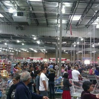 Photo taken at Costco Wholesale by David U. on 9/26/2011