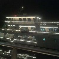 Photo taken at Manila Yacht Club by Hannah B. on 1/18/2012