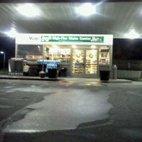 Photo taken at Sully's Mobil by Chelsea D. on 11/18/2011