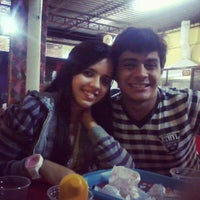 Photo taken at Cachorrão Lanches by Wanderson P. on 7/29/2012