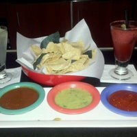 Photo taken at Z'Tejas Mexican Restaurant and Grill by Kimberly D. on 9/4/2011