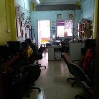รูปภาพถ่ายที่ Politeknik Kota Bharu (PKB) โดย Shukor S. เมื่อ 6/26/2012