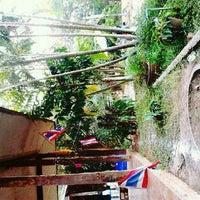 Photo taken at โรงเรียนบ้านซับเต่า by K.Mhadeaw R. on 12/27/2011