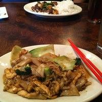 Photo prise au Thai's Noodles par Annie P. le11/13/2011