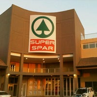 Photo taken at SPAR by Lola T. on 11/17/2011