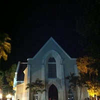 Photo taken at The Prince Royal's College by paaktoto on 12/23/2010