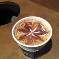 Photo taken at Boulder Coffee Co. - Park Ave by nida s. on 1/21/2012