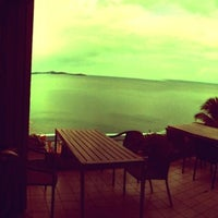 Photo taken at Beverly Hill Samui Resort & Restaurant by Amu A. on 10/2/2011