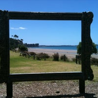 Photo taken at Long Bay Regional Park by Roger M. on 1/20/2011