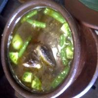 Photo taken at Nasi Bogana by Maya S. on 3/23/2011