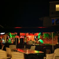 Photo taken at Schooners by Michael B. on 7/4/2012