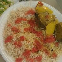 Photo taken at Um Zamaym Omantel by Asalt R. on 3/21/2012