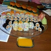 Photo taken at Cafe Asia by Jeremy T. on 1/15/2012