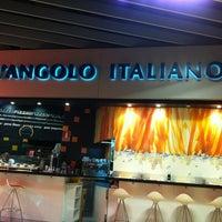 Photo taken at L'Angolo Italiano (L'Illa Diagonal) by Ferid E. on 9/13/2012
