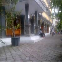 Photo taken at TK Saraswati 1 Denpasar by ajus r. on 5/5/2012