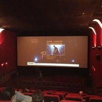 Photo taken at Kinoplex by Eduardo M. on 8/19/2012