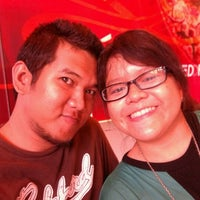 Photo taken at PHD - Pizza Hut Delivery by Adinda A. on 5/30/2012