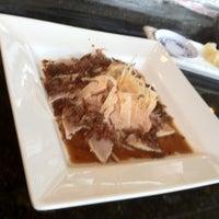 Photo taken at Ikyu Sushi by Javier G. on 4/21/2011