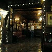 Photo taken at Monti's La Casa Vieja by Dusty S. on 12/23/2011