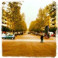 Foto scattata a Rambla de la Girada da DeMomentSomTres il 4/10/2012
