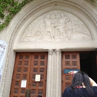 Photo taken at The Oriental Institute by C W. on 6/3/2012