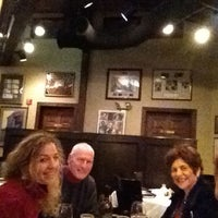 Photo taken at Michael's Cafe by Rosanne F. on 12/29/2011