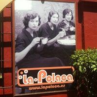 Photo taken at La Polaca by Paulo L. on 8/23/2011