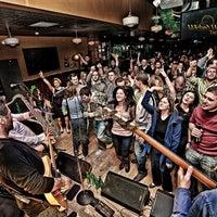 Photo taken at Wicked Wolf Tavern by Jon M. on 4/30/2011