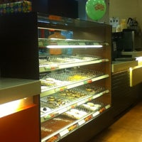 Photo taken at Dunkin Donuts, SM North by Daniel P. on 7/20/2011