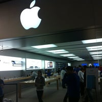 Photo taken at Apple Park City by Cody B. on 3/11/2011