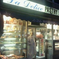 Photo taken at La Delice Pastry Shop by The Official Khalis on 11/23/2011