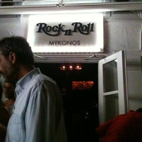 Photo taken at Rock n' Roll by Johnny N. on 8/30/2011
