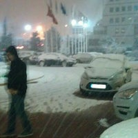 Photo taken at ZER Merkezi Hizmetler ve Ticaret by Samet K. on 1/16/2012