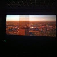 Photo taken at Vue by Ilnur M. on 7/11/2012