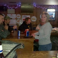 Photo taken at Mike's Pizza by Penny S. on 12/3/2011