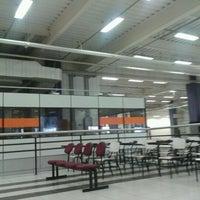 Photo taken at Universidade Nove de Julho (Uninove) by Felipe O. on 1/6/2012