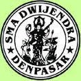 Photo taken at SMA Dwijendra Denpasar by wahyu p. on 10/8/2011