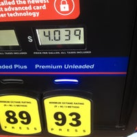 Photo taken at RaceTrac by Monica K. on 8/22/2012