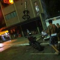Photo taken at Bossa e Blues Bar by Renan F. on 2/19/2012
