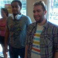 Photo taken at Dunkin Donuts by Elijah C. on 7/15/2012