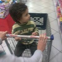 Foto tirada no(a) Supermercado Meschke por Arnoldo S. em 6/29/2012
