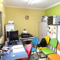Foto tirada no(a) AulasdeMatematica.com.br por Thiago Rodrigo A. em 8/25/2012