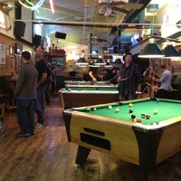 Photo taken at Farrington's Sports Bar by ☀Soleil K. on 2/11/2012