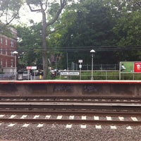 Photo taken at LIRR - Kew Gardens Station by Michael B. on 6/10/2012