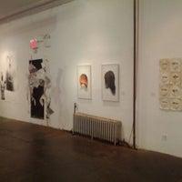 Photo taken at Kentler International Drawing Space by MuseumNerd on 3/11/2012