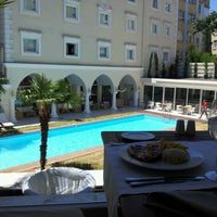 6/21/2012 tarihinde Ahmed A.ziyaretçi tarafından Holiday Inn Istanbul City'de çekilen fotoğraf